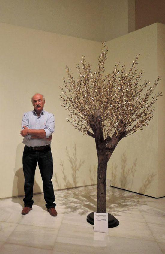 corfu gallery aggelos panagiotidis